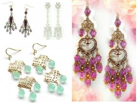 Summer fashion jewelries