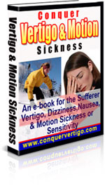 Cure Motion Sickness